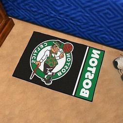 FANMATS 17904 NBA Boston Celtics Uniform Inspired Starter Ru