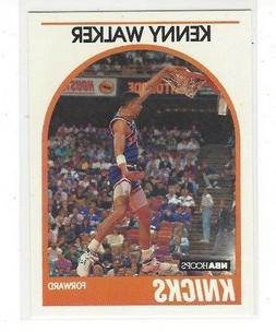 1989-90 HOOPS BASKETBALL BASE SERIES SINGLES