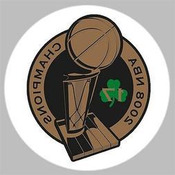 Golf/ 2008 NBA Boston Celtics Champs Golf Ball Marker w/Magn