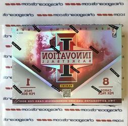 2012 13 panini innovation hobby box 2