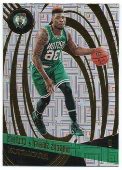 2016-17 Panini Revolution Infinite Parallel Pick Any Complet