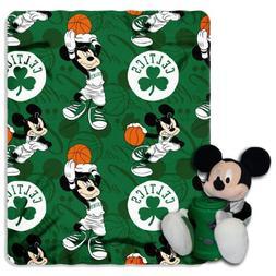 The Northwest Company NBA Boston Celtics Co-Branded Disney's