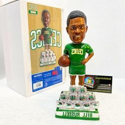 """BILL RUSSELL Boston Celtics 11X NBA Champion """"Special Editio"""