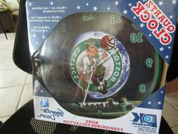 Boston Celtics 12 inch wall clock