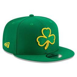 Boston Celtics New Era 2018 City Series Alternate 9FIFTY Sna