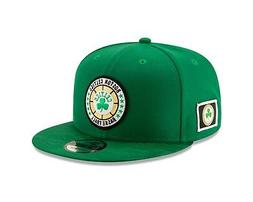 Boston Celtics New Era 2018 NBA Tip-Off Series 9FIFTY Snapba