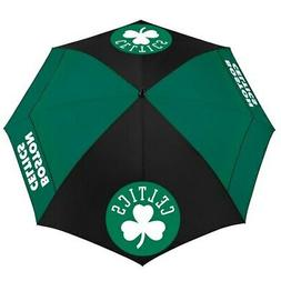 "Boston Celtics 62"" WindSheer Lite Golf Umbrella"