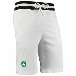 Boston Celtics FISLL All Over Print Tonal Comfort Shorts - W