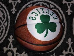 Boston Celtics NBA Basketball Duffle Bag - Team Color Brand
