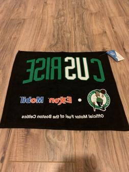 "BOSTON CELTICS ""C US RISE"" RALLY TOWEL"