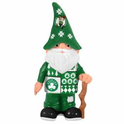 Boston Celtics Christmas Ugly Sweater Gnome Forever Collecti