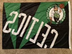 boston celtics flag 3x5 ft banner man