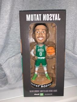Boston Celtics Jayson Tatum Bobblehead And POSTERS  2020 - 1
