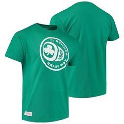 Boston Celtics Mitchell & Ness Banner 17 Tenth Anniversary R
