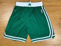 Boston Celtics NBA Basketball Shorts Men's Pants Vintage NWT