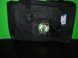Boston Celtics NBA Duffle Bag NWT