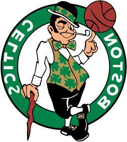 BOSTON CELTICS NBA MAGNET CAR~REFRIGERATOR~FILING CABINET~LO