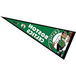Boston Celtics NBA Pennant
