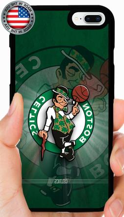 BOSTON CELTICS NBA PHONE CASE FOR iPHONE 11 PRO XS MAX XR X
