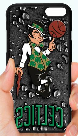 BOSTON CELTICS NBA PHONE CASE FOR IPHONE XS MAX XR X 8 7 6S