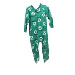 Boston Celtics Official NBA Apparel Baby Infant Size Pajama