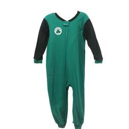 Boston Celtics Official NBA Apparel Infant Toddler Size Paja