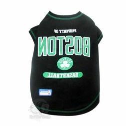 Boston Celtics Pet T-Shirt