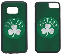 BOSTON CELTICS PHONE CASE COVER FITS iPHONE 7 8+ XS MAX SAMS