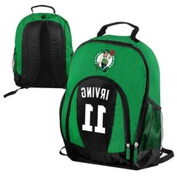 * Boston Celtics Primetime Backpack School Book Bag - Kyrie