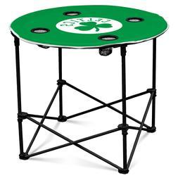 Boston Celtics Round Table Green One Size