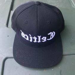 "BOSTON CELTICS Sport-Tek ""Compton"" Style Baseball Hat FREE S"