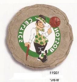 Boston Celtics Stepping Stone Hanging Plaque  by Spoontiques