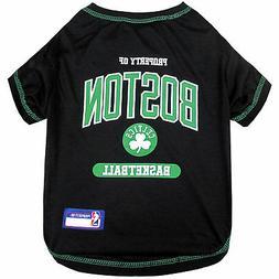 Pets First Boston Celtics T-Shirt