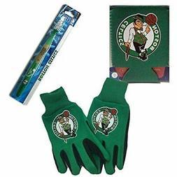 Siskiyou Boston Celtics Ultimate Fan Gift Pack