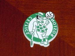 BOSTON CELTICS Vintage Old NBA RUBBER Basketball FRIDGE MAGN