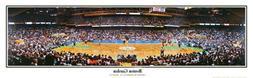 BOSTON GARDEN Boston Celtics c.1992 NBA Playoffs Panoramic P