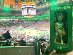 Brand New Gordon Hayward Boston Celtics Bobblehead LIMITED f