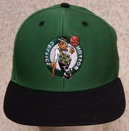 Embroidered Baseball Cap Sports NBA Boston Celtics NEW 1 siz