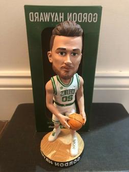 Gordon Hayward Boston Celtics 2019 Bobblehead, TD Bank Garde