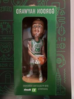 Gordon Hayward Boston Celtics Bobble Head GIVEAWAY ON 3/24/1