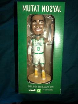 Jayson Tatum Boston Celtics 2019 Bobblehead, TD Bank Garden
