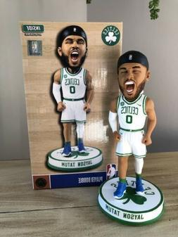 JAYSON TATUM Boston Celtics 2020 NBA Season EXCLUSIVE Bobble