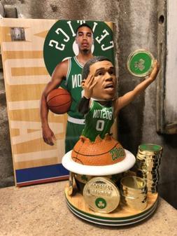 "JAYSON TATUM Boston Celtics ""Jackpot"" 2017 NBA Rookie EX"