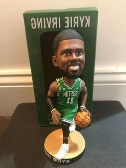 Kyrie Irving Boston Celtics 2019 Bobblehead, TD Bank Garden