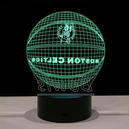 Boston Celtics Kyrie Irving Collectible Decor Decoration Lig