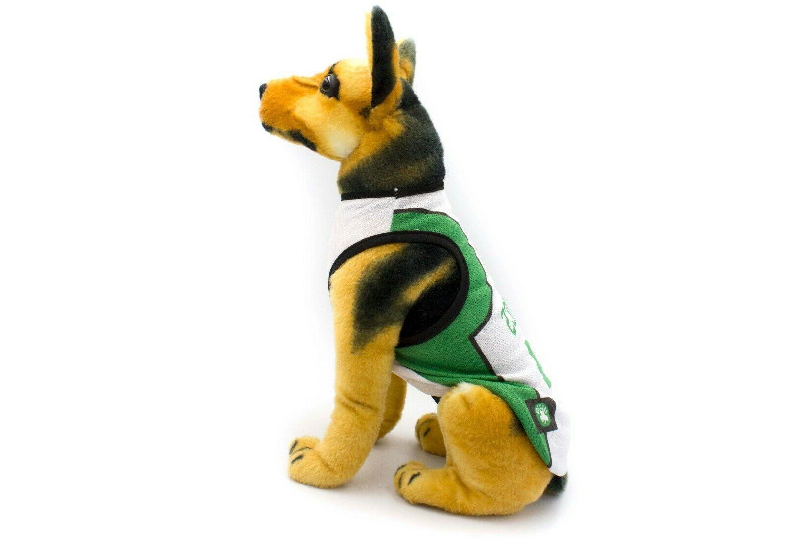 AXEL Boston Celtics Sporty Jersey
