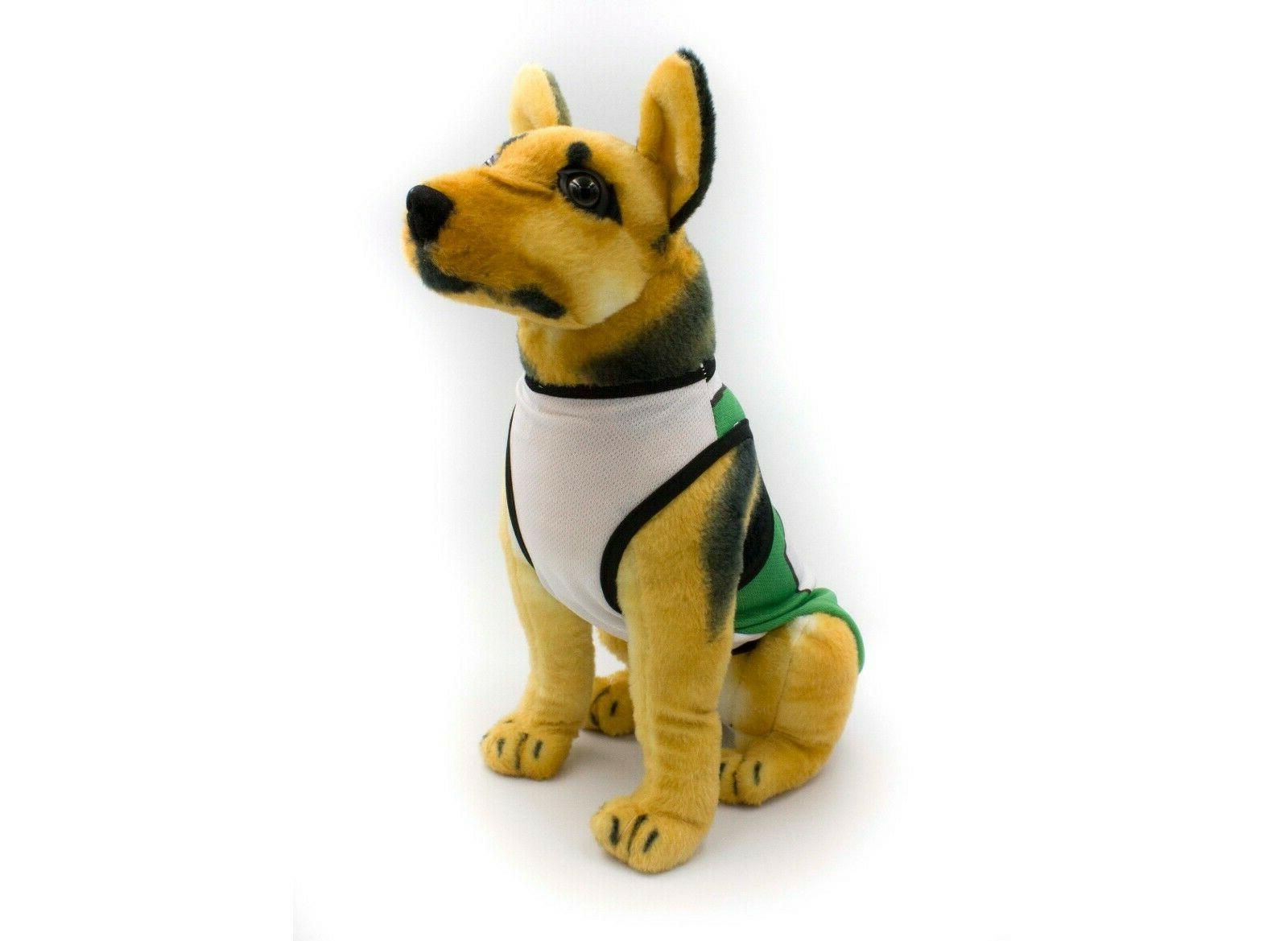 AXEL PETS NBA Boston Sporty Team Jersey TShirt Dogs
