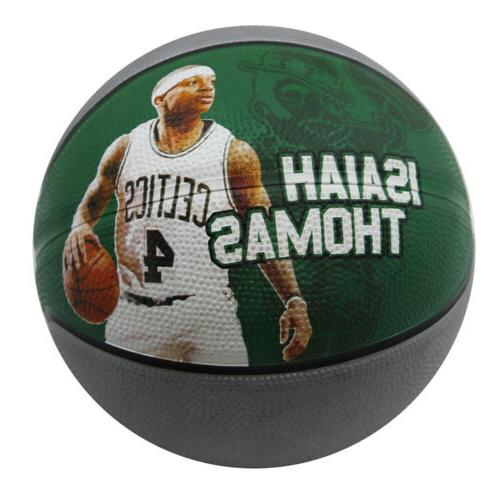 basketball size 3 boston celtics player isaiah