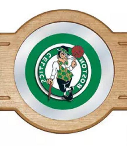 Boston Billiard Pool Cue Stick Mirror Made