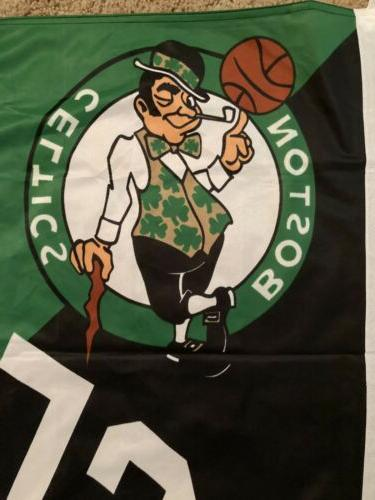 Boston Celtics ft Decor